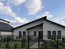 Casa de vânzare 4 camere, în Târgovişte, zona Priseaca