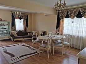 Casa de închiriat 5 camere, în Târgovişte, zona Est