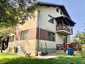 Casa de vânzare 6 camere, în Târgovişte, zona Exterior Vest