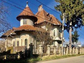 Casa de vânzare 6 camere, în Târgovişte, zona Nord-Est