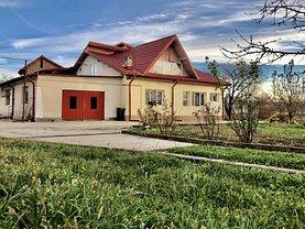 Casa de vânzare 6 camere, în Târgovişte, zona Exterior Nord