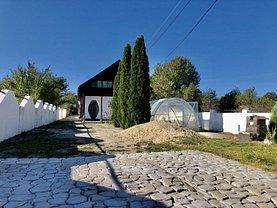 Casa de vânzare 5 camere, în Valea Voievozilor