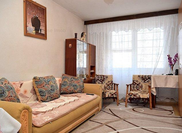 Apartament 2 Camere, Noua, Mobilat Utilat - imaginea 1