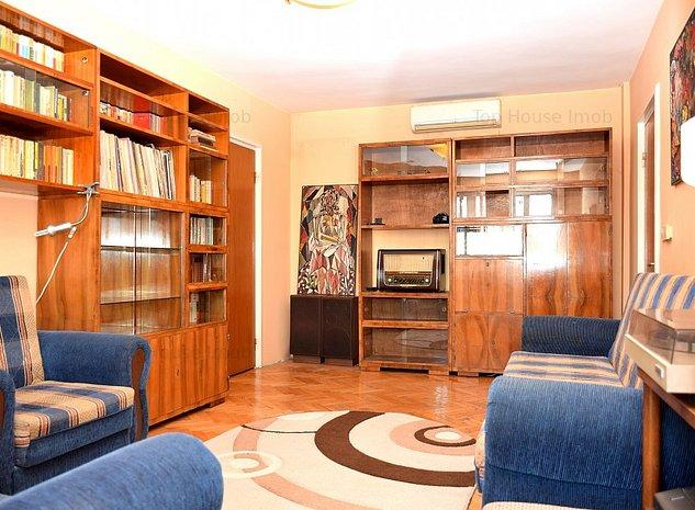 Apartament 3 Camere B-dul Victoriei - imaginea 1