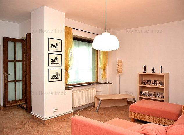 Apartament Premium 2 Camere, Centrul Civic - imaginea 1