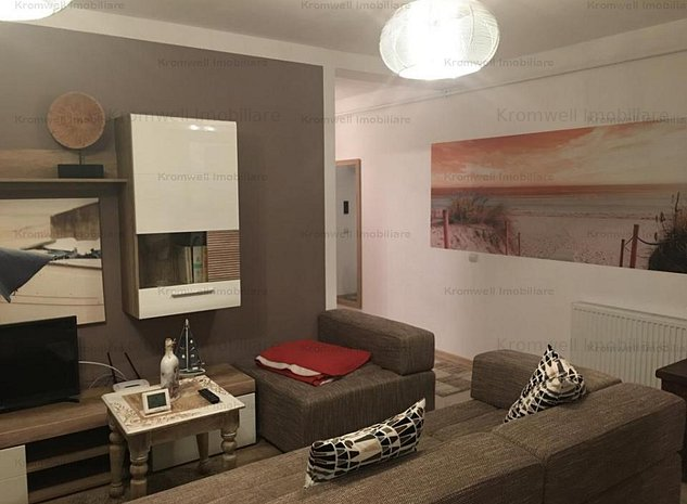 Apartament Lux zona Calea Cisnadiei - imaginea 1