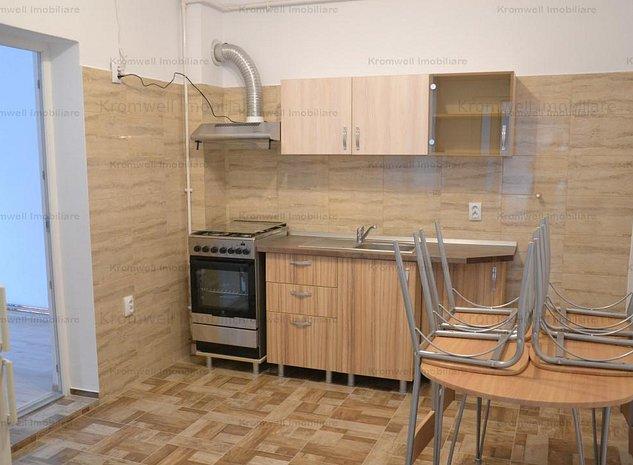 Apartament 3 camere zona Piata Cibin - imaginea 1