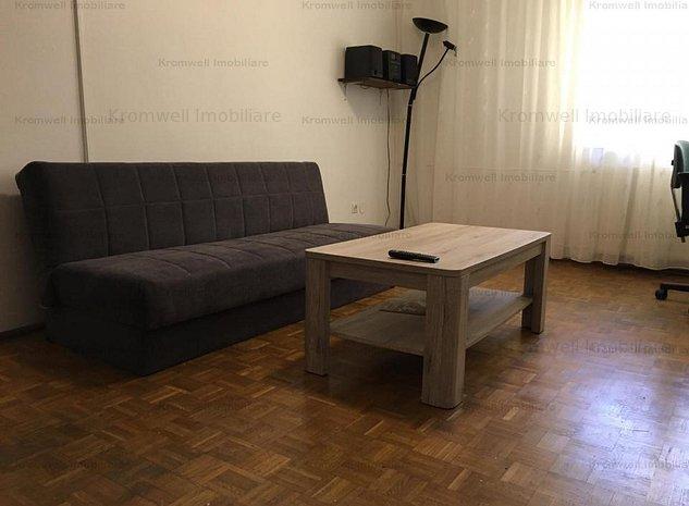Apartament 2 camere zona Strand - imaginea 1
