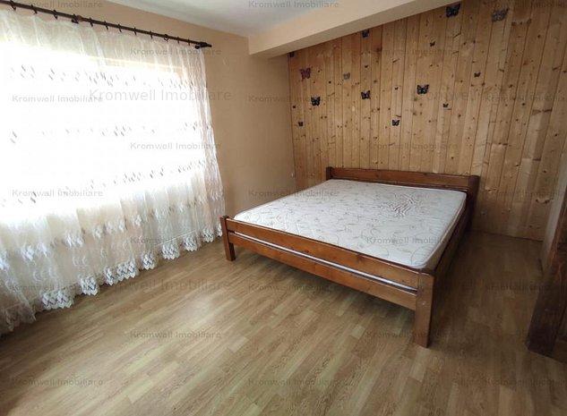 Apartament 3 camere zona Turnisor - imaginea 1