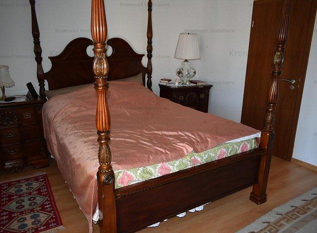 Casa single cu 4 camere curte 350mp zona Viile Sibiului - imaginea 1