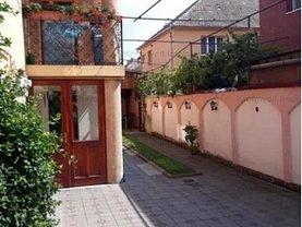 Casa de închiriat 4 camere, în Sibiu, zona Ţiglari