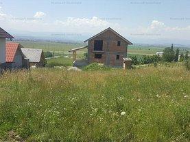 Teren constructii de vânzare, în Sibiu, zona Exterior Nord