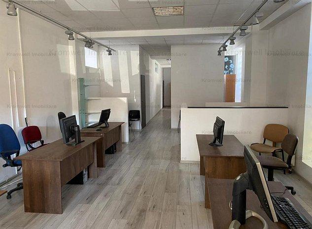 Spatiu comercial/birouri zona Hipodrom - imaginea 1