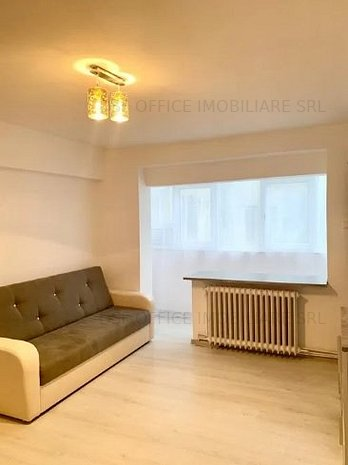 Apartament cu 2 camere renovat si mobilat, LIBER, CENTRU - imaginea 1