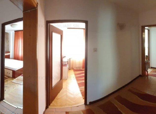 Apartament cu 4 camere decomandat, două băi, dublă vedere, NICOLINA - imaginea 1