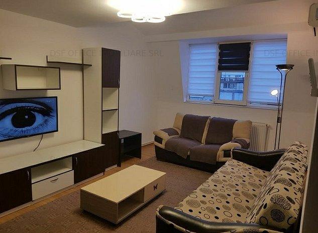 Apartament 2 camere D PALAS - imaginea 1