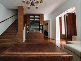 Casa de închiriat 8 camere, în Bucuresti, zona Dorobanti