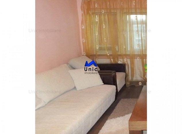 Vanzare apartament 3 camere Targoviste- micro 6 - imaginea 1