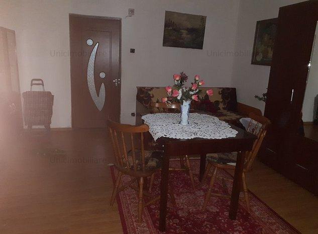 Inchiriere apartament 2 camere Targoviste- zona CFR - imaginea 1