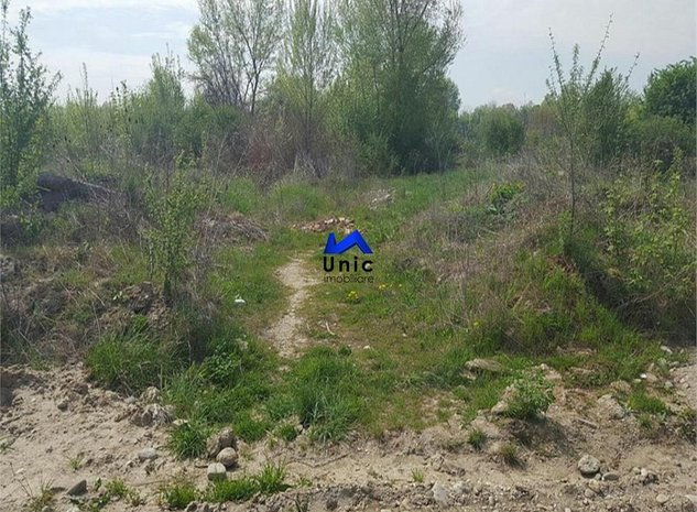 Vanzare teren 1000 mp Targoviste - zona Parc Chindia - imaginea 1