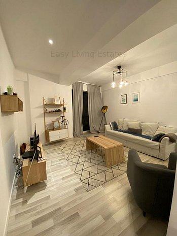 Apartament cu 2 camere in zona Gradina Icoanei - imaginea 1