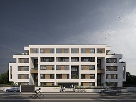 Penthouse de vânzare 2 camere, în Bucureşti, zona Nordului