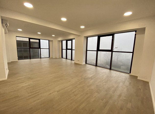 Spatiu birouri Linda Residence - imaginea 1