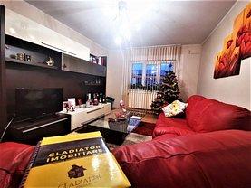 Apartament de vânzare 3 camere, în Iasi, zona Canta