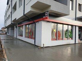 Apartament de vânzare 2 camere, în Vârteju