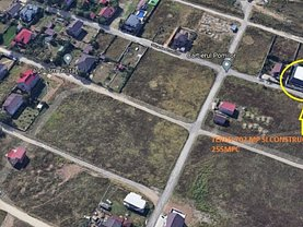Vânzare spaţiu industrial în Bucuresti, Magurele