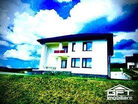 Casa de vânzare 5 camere, în Bistriţa, zona Periferie
