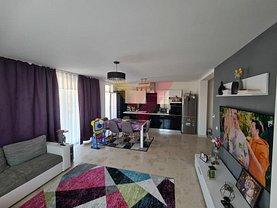 Apartament de vânzare 3 camere în Selimbar