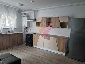 Apartament de vânzare 2 camere în Cisnadie, Est