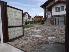 Casa de vânzare 6 camere, în Cisnădie, zona Sud