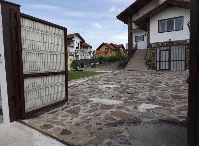 Vila Cisnadie | Strada Livezii | Zona Rezidentiala - imaginea 1