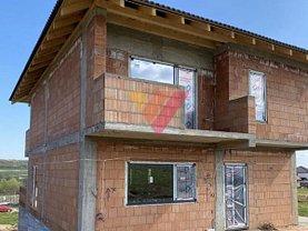 Casa de vânzare 5 camere, în Cisnădie, zona Sud-Vest
