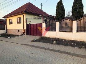 Casa de vânzare 4 camere, în Veştem