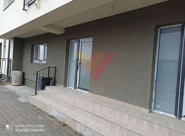 Duplex 123 mp utili   Selimbar   Finalizat si intabulat   95 000 euro - imaginea 1