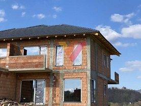 Casa de vânzare 4 camere, în Cisnădie, zona Sud-Vest