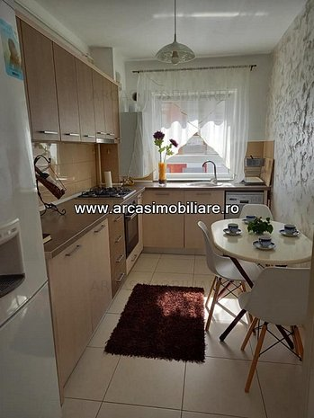 Apartament 2 camere lux Avantgarden-M. Viteazu! - imaginea 1