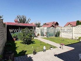 Casa de vânzare 6 camere, în Sibiu, zona Turnişor