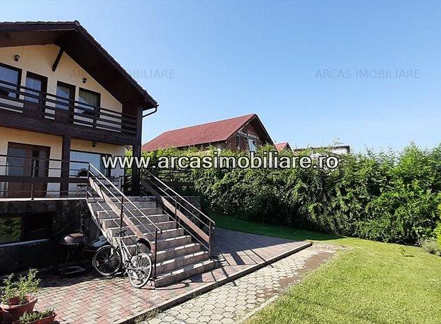 Vila de lux 150 mp, 4 camere Sura Mare! - imaginea 1
