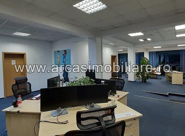 Cladire de birouri 1000mp-Calea Dumbravii - imaginea 1