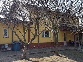 Casa de vânzare 7 camere, în Plopsoru