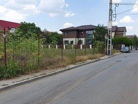 Teren constructii de vânzare, în Popeşti-Leordeni