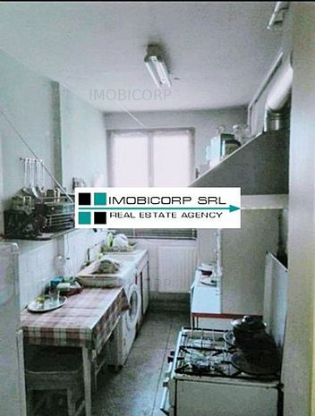 Apartament trei camere etaj 1 Aleea Carpati - imaginea 1