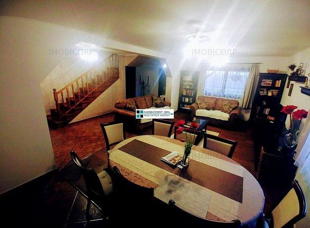 Casa moderna in Sangeorgiu de Mures - imaginea 1