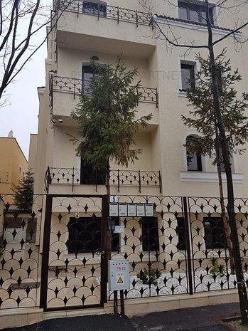Vila eleganta complet renovata in Primaverii, pentru birouri sau locuinta. - imaginea 1