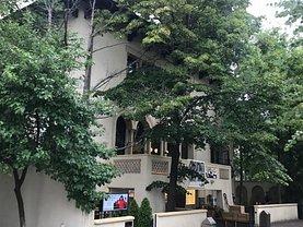 Casa de închiriat 8 camere, în Bucureşti, zona Aviatorilor