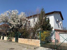Casa de vânzare 5 camere, în Bucureşti, zona Străuleşti